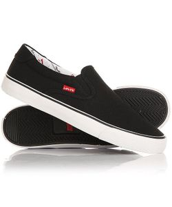 Levi's® | Слипоны Levis Justin Slip On Regular