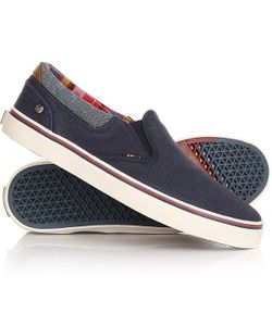 Wrangler | Слипоны Legend Slip On Navy