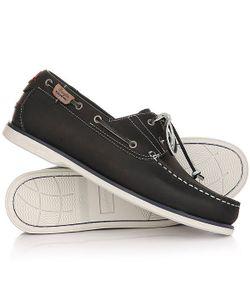 Wrangler   Мокасины Ocean Leather