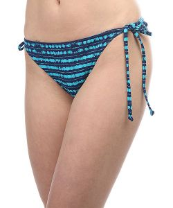 Roxy | Трусы Pop Swim Ts Sc J Olmeque Stripe Combo