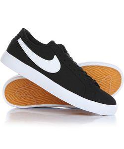 Nike | Кеды Кроссовки Низкие Sb Blazer Vapor Txt