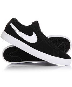 Nike | Кеды Кроссовки Низкие Sb Blazer Vapor