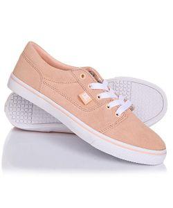 Dcshoes | Кеды Кроссовки Низкие Dc Tonik W Se Peach Cream
