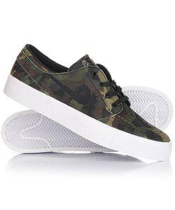 Nike | Кеды Кроссовки Низкие Sb Zoom Janoski Ht