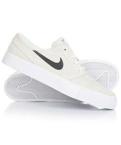Nike | Кеды Кроссовки Низкие Sb Zoom Janoski Ht Summit