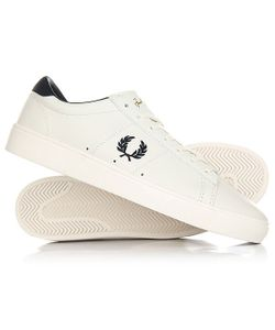 Fred Perry | Ботинки Низкие Spencer Leather 254