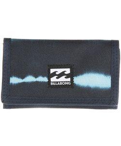 Billabong   Кошелек Atom Wallet Tie Dye Stripe