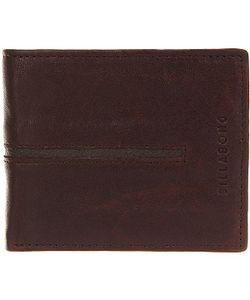 Billabong | Кошелек Empire Snap Wallet Chocolate