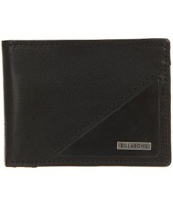 Billabong | Кошелек Split Leather Wallet