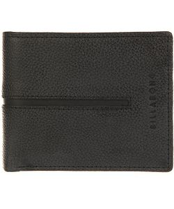 Billabong | Кошелек Empire Snap Wallet Charcoal