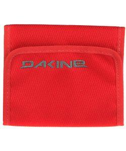 Dakine | Кошелек Diplomat Wallet Monored