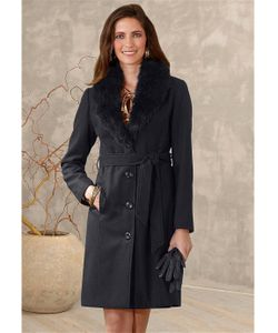 Modeszene | Пальто