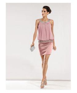 Carry Allen | Коктейльное Платье