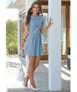 Y.O.U.   Джинсовое Платье