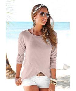 LASCANA | Пляжный Пуловер