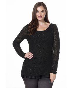 Sheego | Пуловер 2 В 1