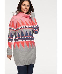 KangaROOS | Удлиненный Пуловер