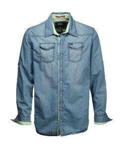 Mod | Джинсовая Рубашка