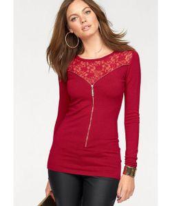 Melrose | Удлиненный Пуловер