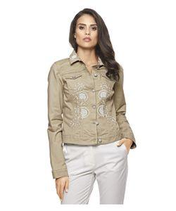 Linea Tesini | Джинсовая Куртка