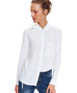 Top Secret | Рубашка С Длинным Рукавом