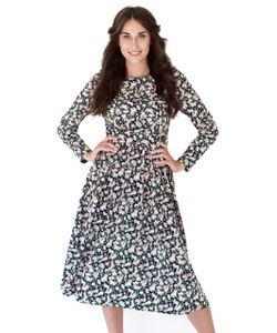Anastasia Kovall | Платье С Поясом