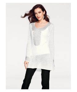 Ashley Brooke | Удлиненный Пуловер