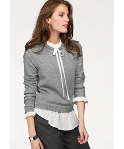 Aniston   Пуловер 2 В 1