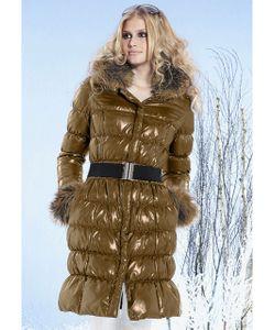 ISABELLA FELLINI | Пуховое Пальто