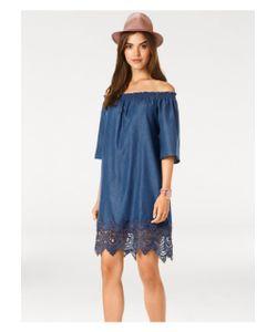 Linea Tesini | Джинсовое Платье