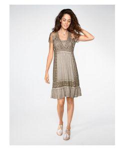 Linea Tesini   Кружевное Платье