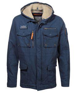 Alpha | Куртка