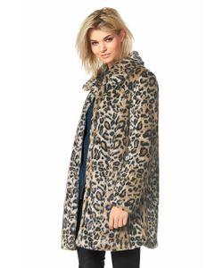 Laura Scott | Пальто Из Искусственного Меха