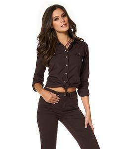 Arizona | Джинсовая Рубашка