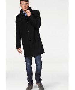 Bruno Banani | Шерстяное Пальто