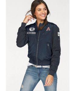 AJC | Куртка-Бомбер