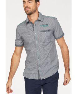Rhode Island | Рубашка С Короткими Рукавами