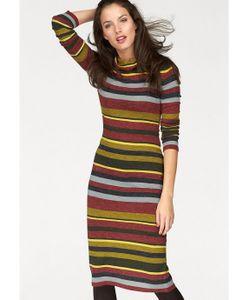 Aniston | Трикотажное Платье