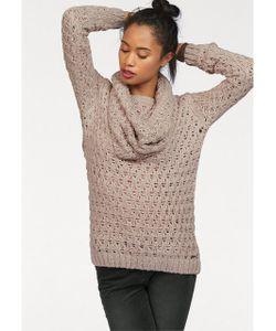KangaROOS | Комплект Пуловер Шарф-Хомут