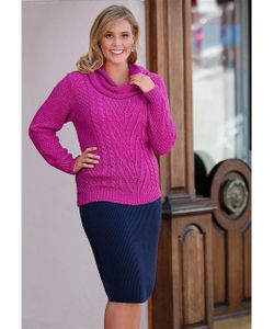MY STYLE   Пуловер