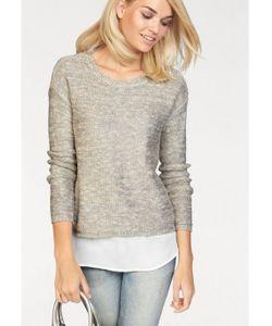 Laura Scott | Пуловер 2 В 1