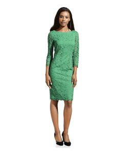 Patrizia Dini | Кружевное Платье