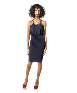 Class International | Моделирующее Платье