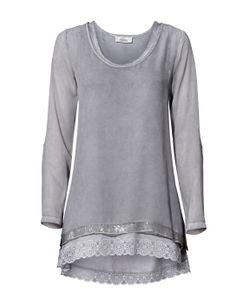 Linea Tesini | Комплект Блузка Топ