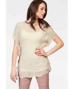 Vivance | Пуловер