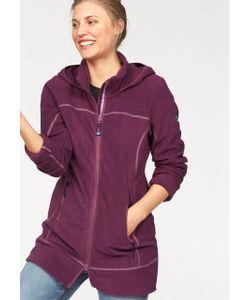 POLARINO | Флисовая Куртка