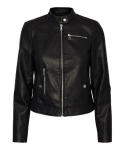 Vero Moda | Куртка Кожаная