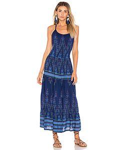Cleobella | Короткое Платье Uruapan
