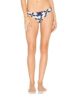 Sauvage | Low Rise Bikini Bottom
