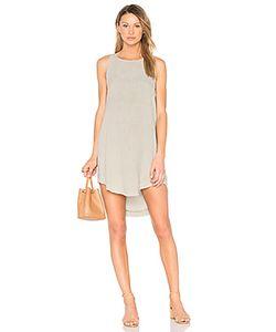 Bella Dahl | Side Button Dress